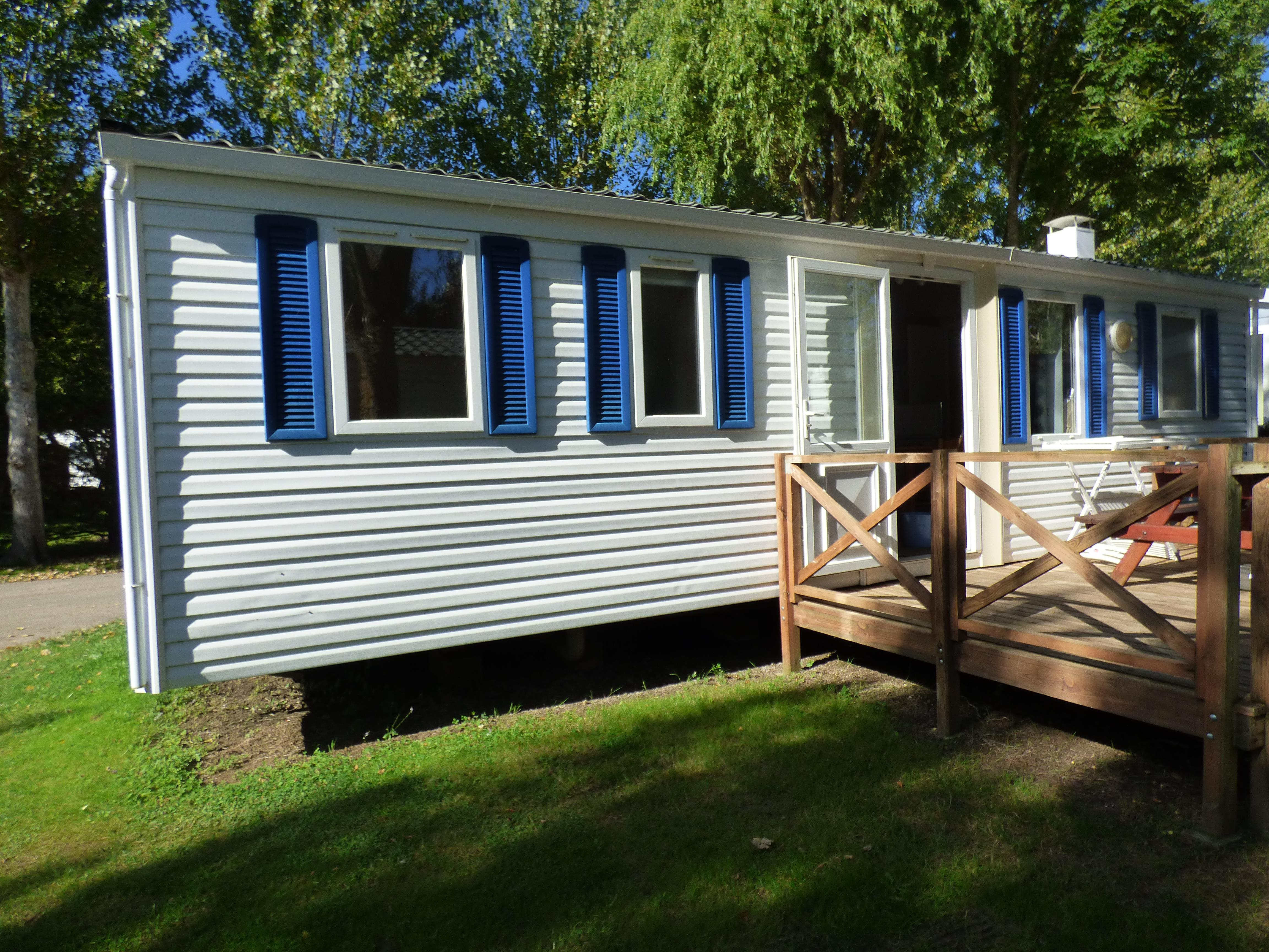 Baden Old -Capfun - Camping Loubine - Olonne-Sur-Mer