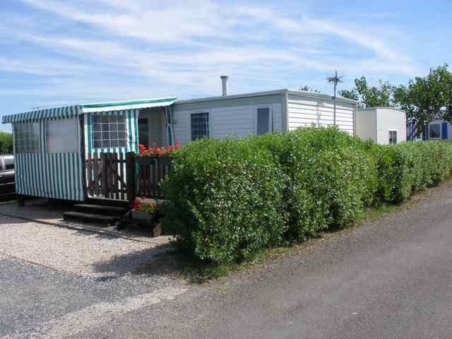 Accommodation - Mobil-Home 2 Bedrooms - Les Jonquilles