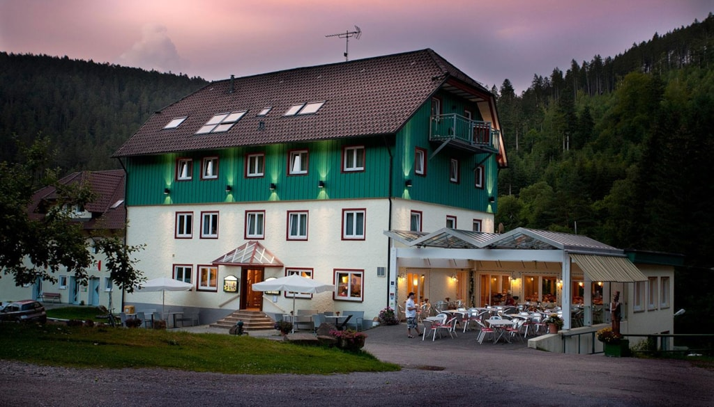 Camping Kleinenzhof
