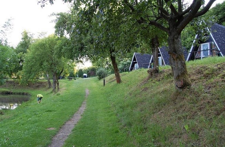 Campingpark Zur Dockweiler Mühle - Dockweiler