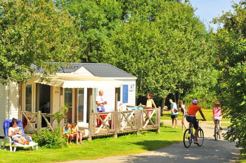 Capfun Camping An Trest, Sarzeau, Morbihan
