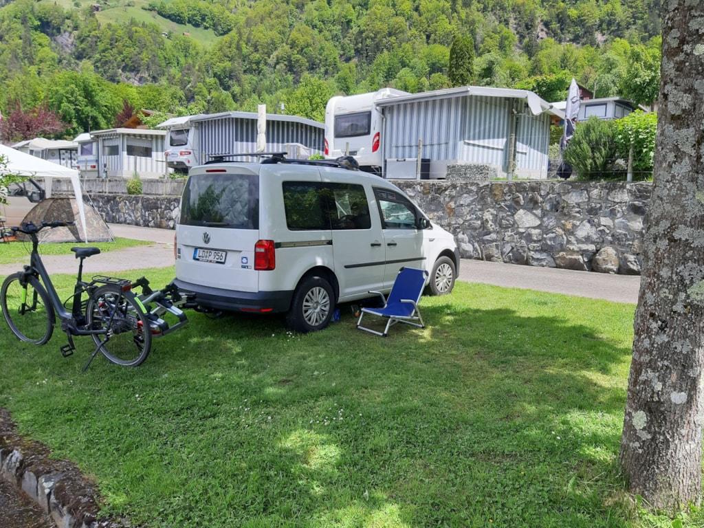 Mini (Bus + Wohnmobil Bis 6.90M