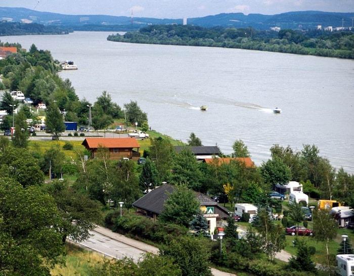 Camping Marbacher Freizeitzentrum - Marbach An Der Donau