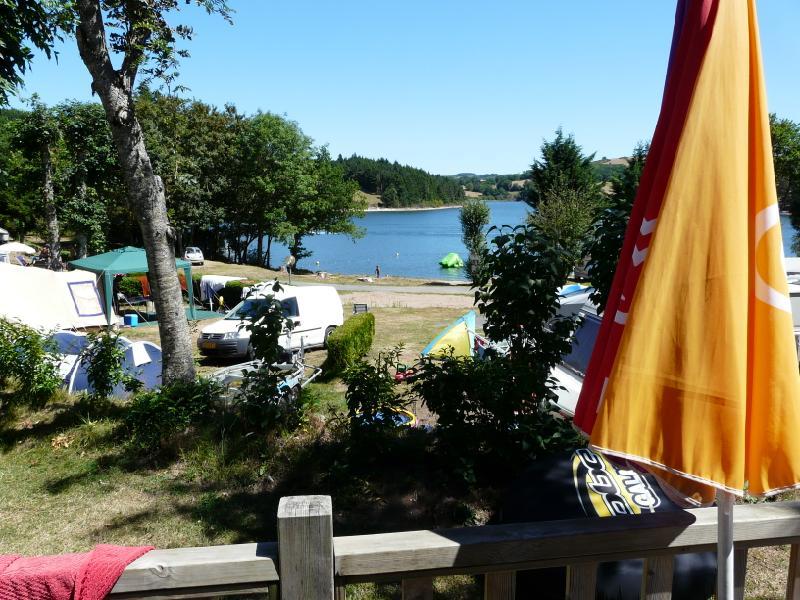 Camping Soleil Levant, Canet-de-Salars, Aveyron