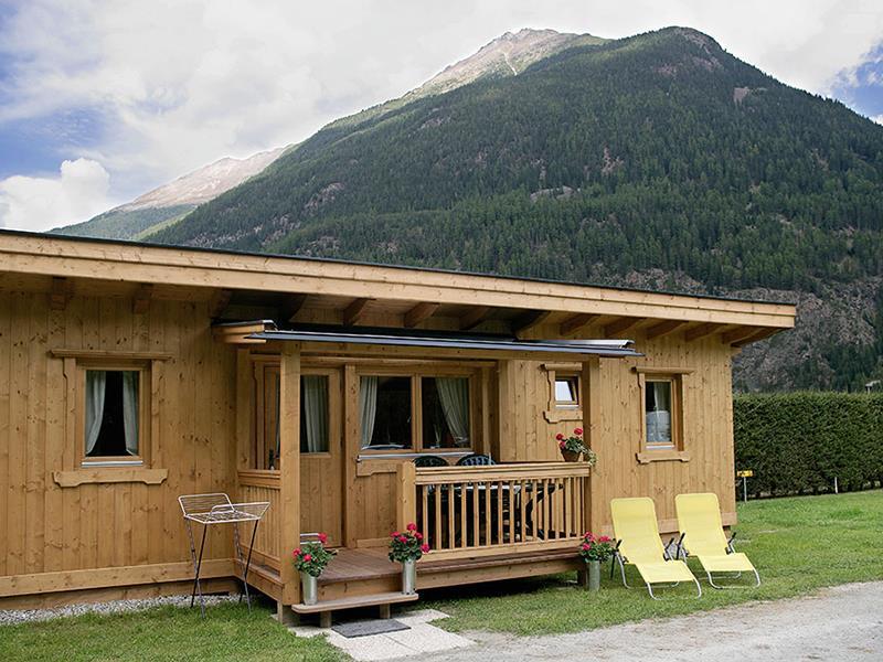 Alpine Lodge Type B