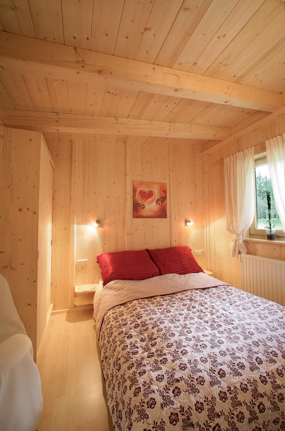 Alpine Lodge Type A