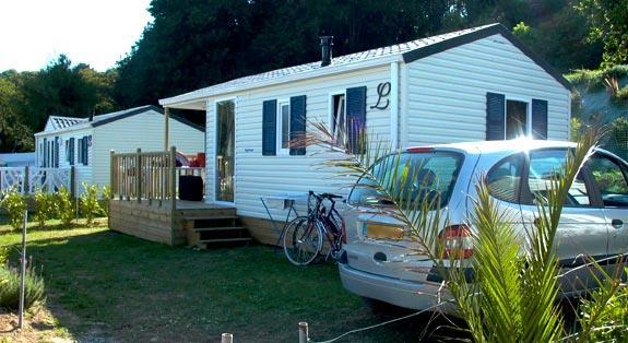 Location - Cottage Pacifique - Domaine de Trestraou
