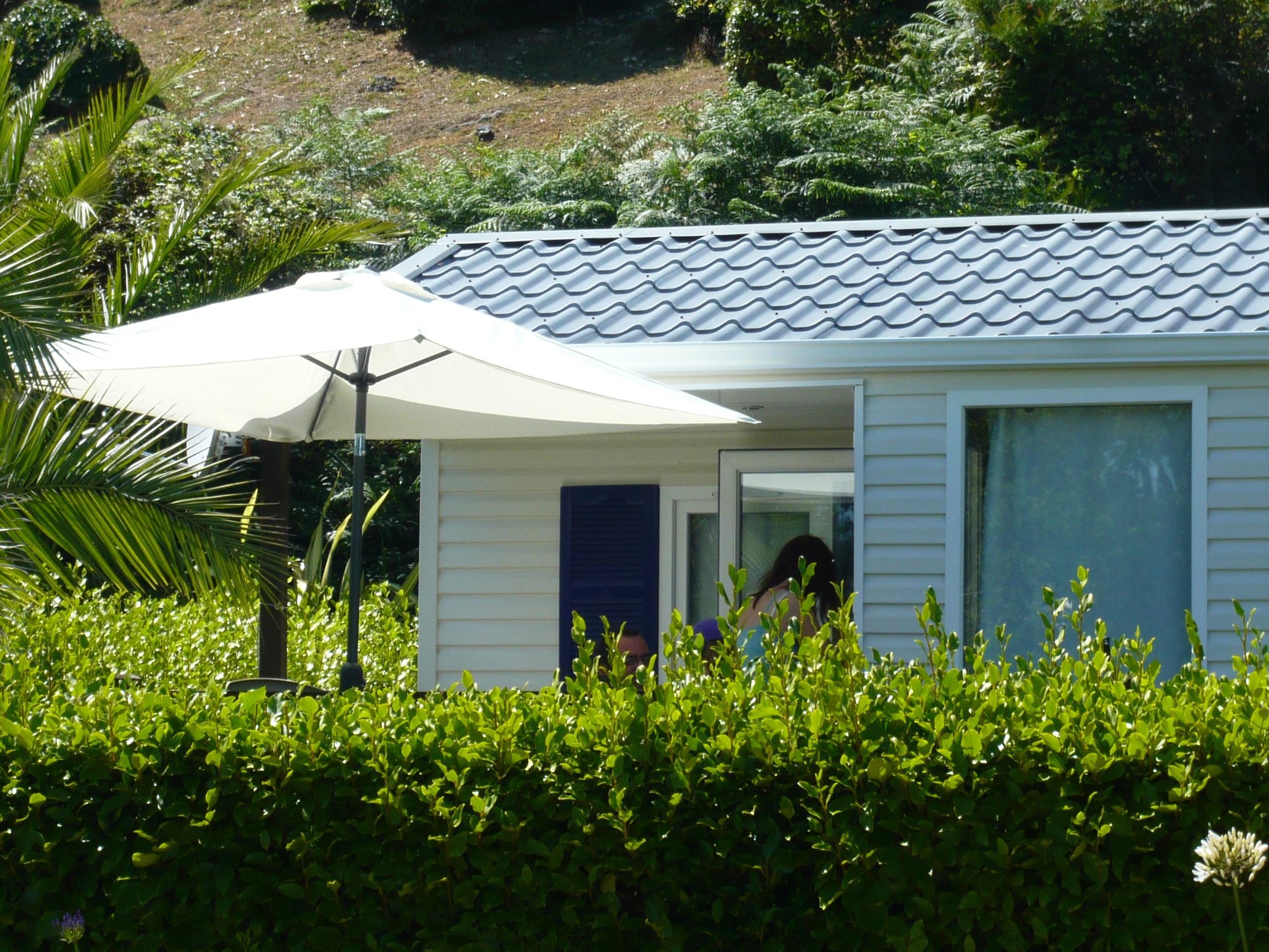 Location - Cottage Océane - Domaine de Trestraou