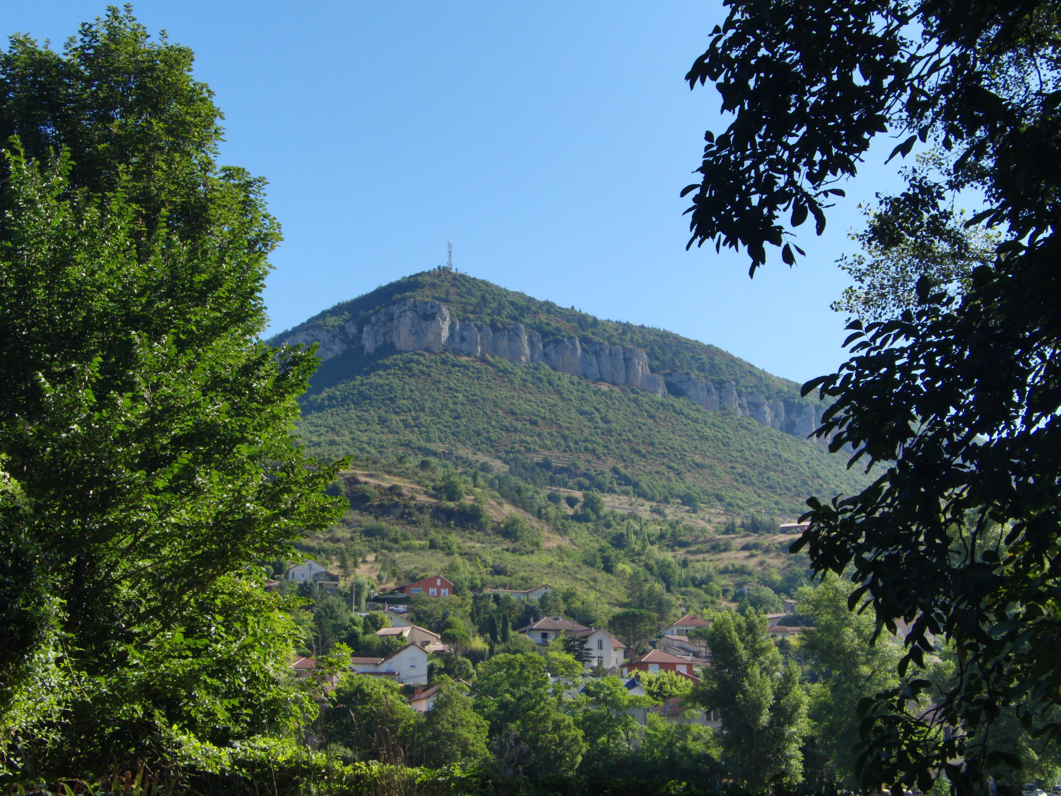 Camping Huttopia Millau (Côté Sud), Millau, Aveyron
