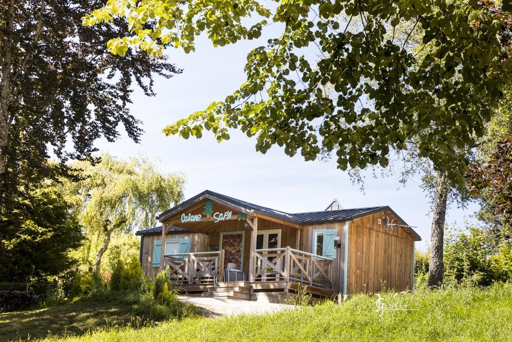 Camping Boÿse, Champagnole, Jura