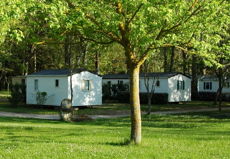 Mobil home 19m²