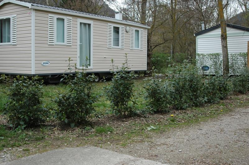 Mobil home 21m²