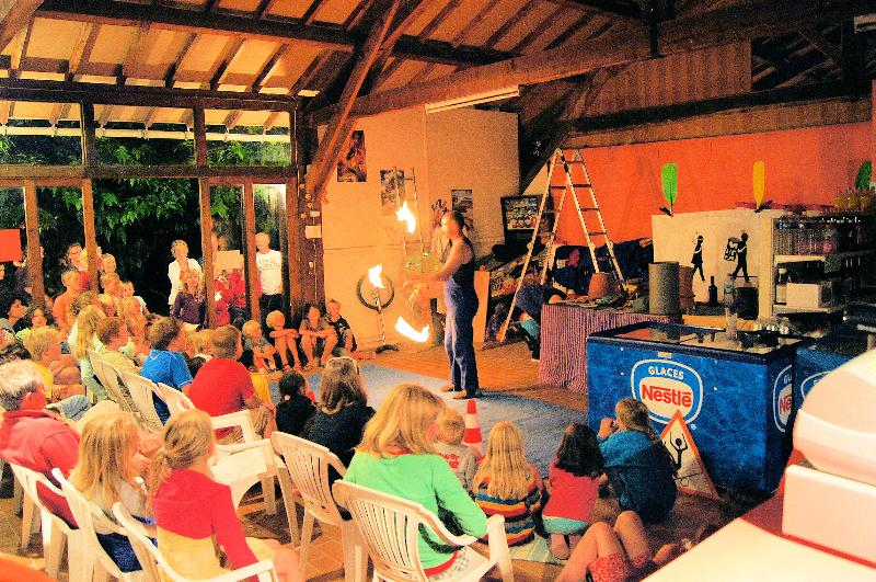 Animations Camping Les Bords Du Tarn - Mostuejouls