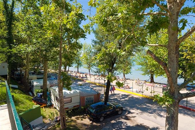 Emplacement - Emplacement Standard - Camping Cisano