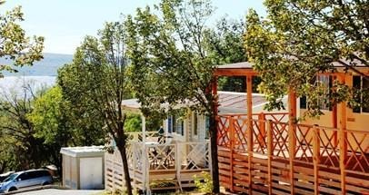 Camping Selce - Selce
