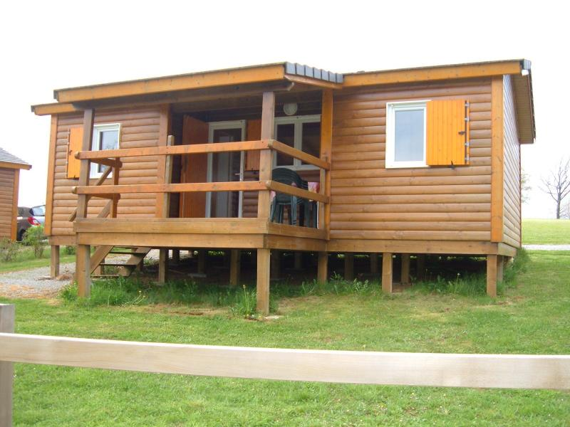 Chalet Premium 35 M² (3 Bedrooms) (5 To 10 Years Old)