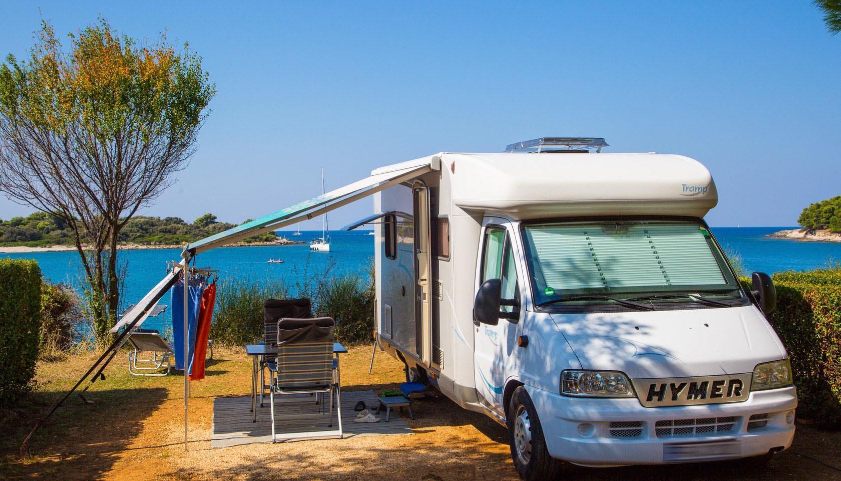 Emplacement - Premium Lot - Camp Arena Indije