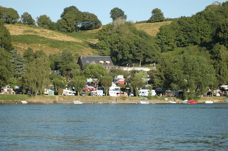 Camping Beau Rivage, Salles-Curan, Aveyron