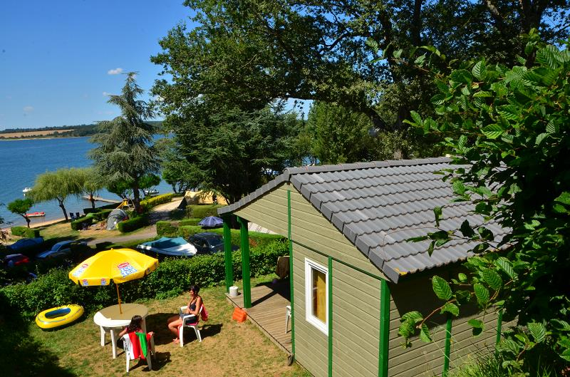 Chalet Panoramic (Covered Terrace)