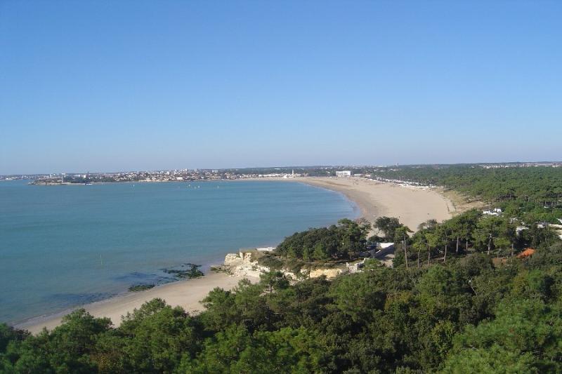 Camping le Clos Fleuri, Médis, Charente-Maritime