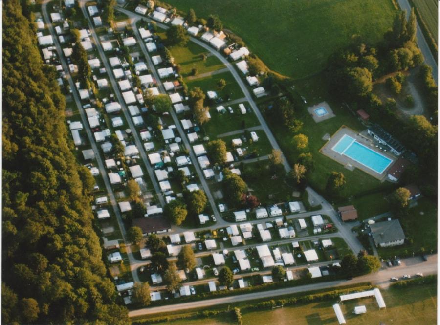 Campingplatz Am Waldbad - Hameln