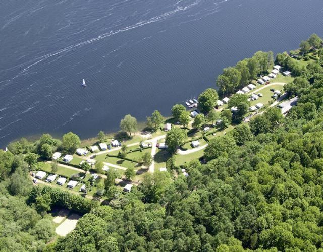 Naturpark-Camping Prinzenholz - Eutin