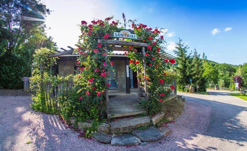 Camping la Serre, Aigues-Vives, Ariège