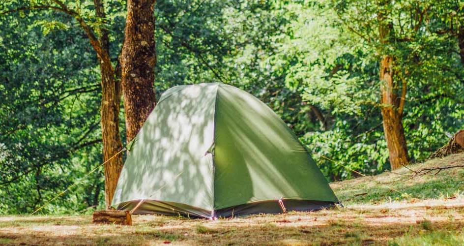 Emplacement - Forfait Randonneur - Camping Le Malazéou