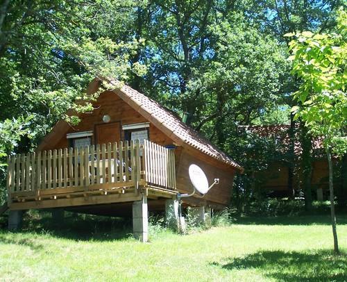 Camping la Pibola, Camon, Ariège