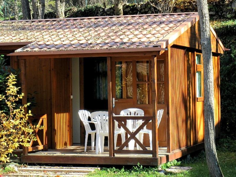 Camping du Lac Mercus, Mercus-Garrabet, Ariège