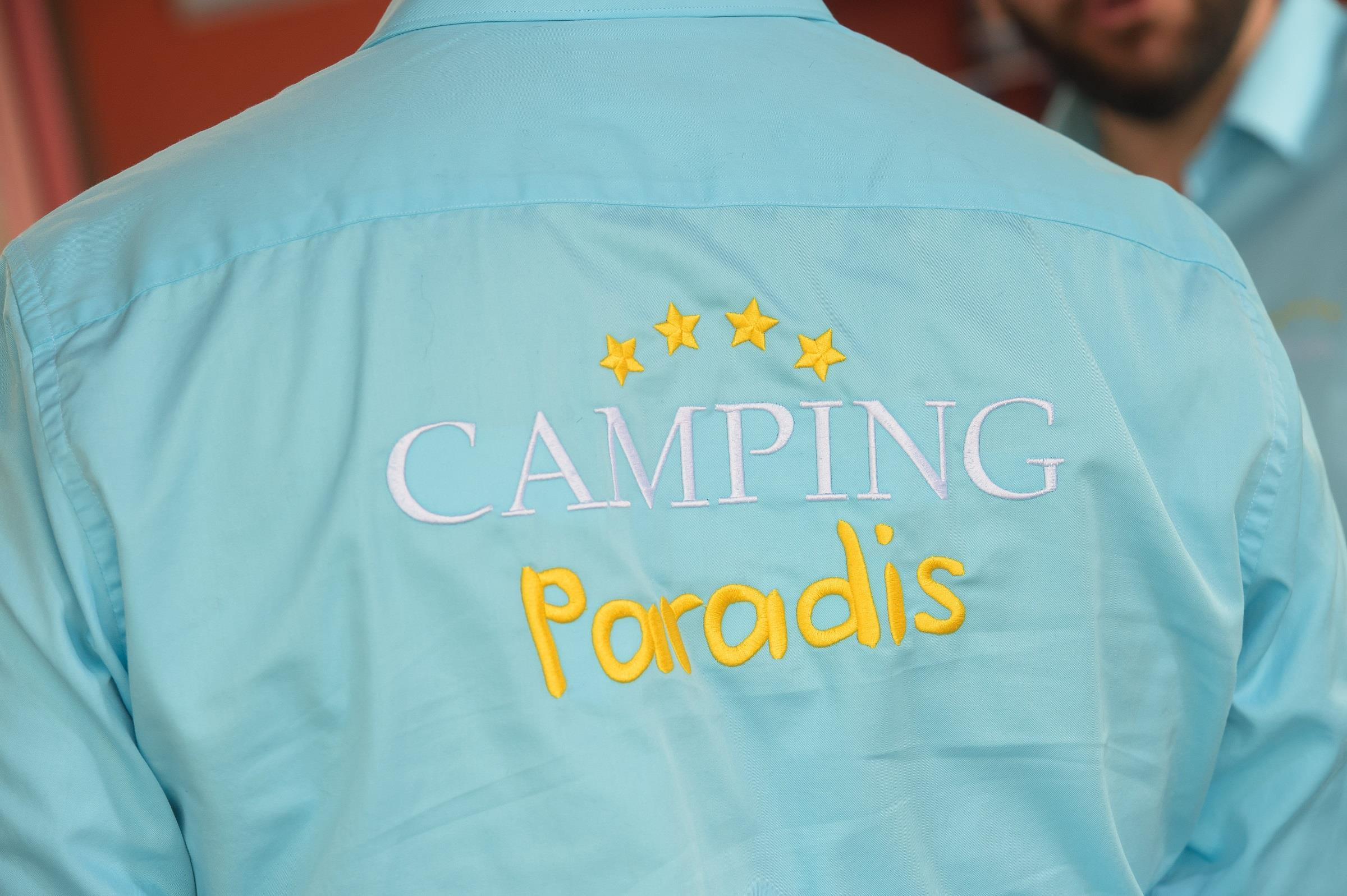 Camping Municipal les Pins, Le Grand-Village-Plage, Charente-Maritime