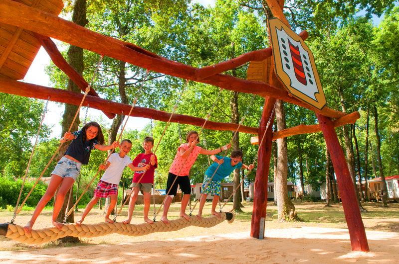 Capfun Camping Coquelicots, Royan, Charente-Maritime