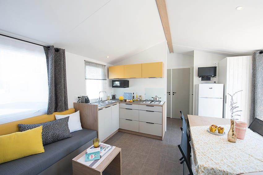 Nirvanna Quattro 36m² (4 chambres / 2 salles de bains)
