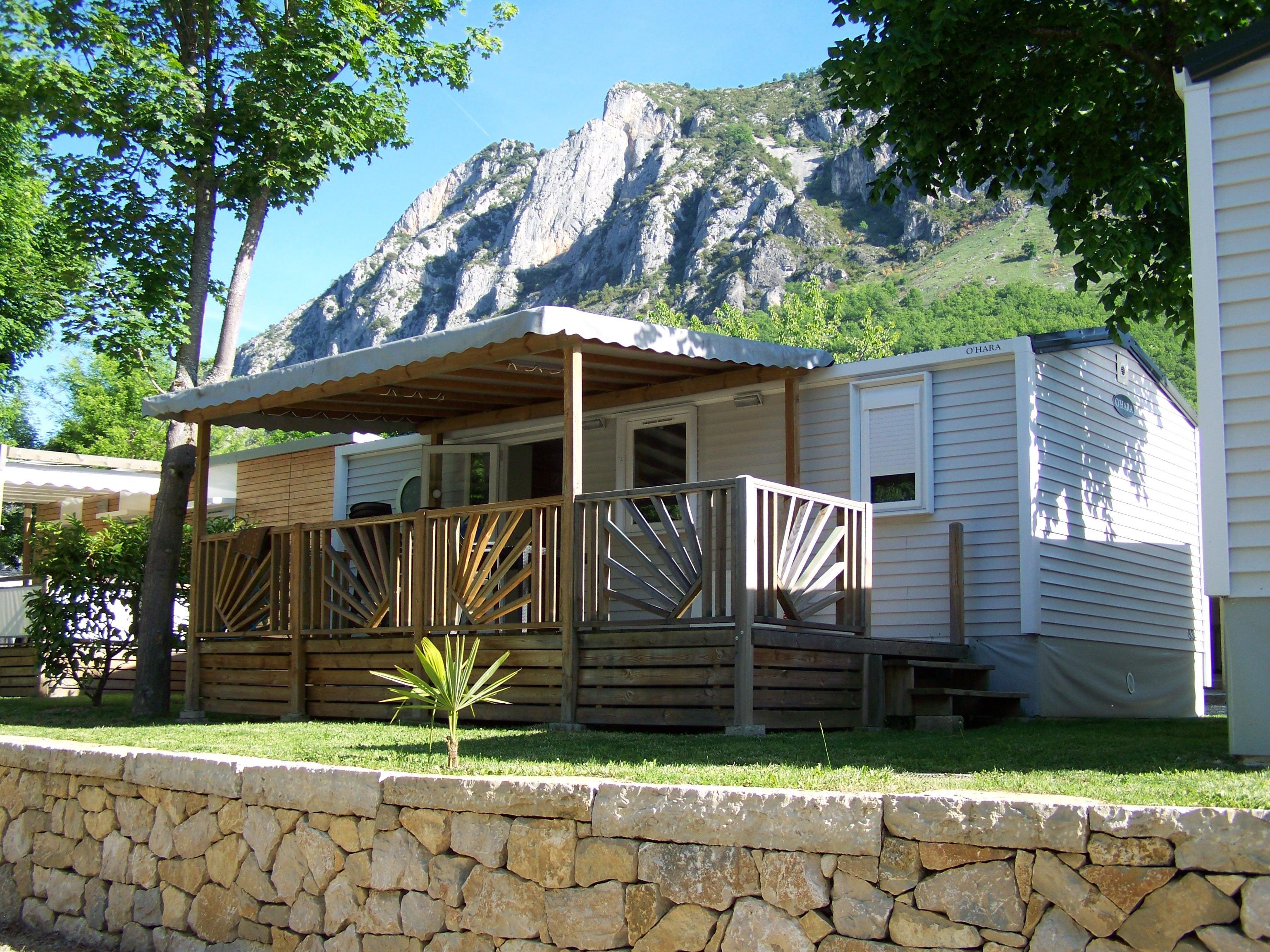 Camping le Sédour, Surba, Ariège