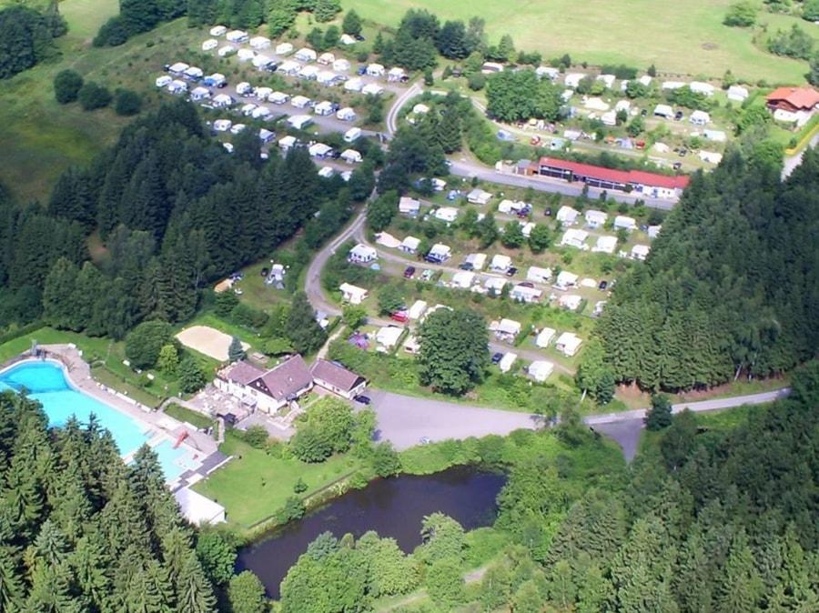 Campingplatz Am Bärenbache - Hohegeiß