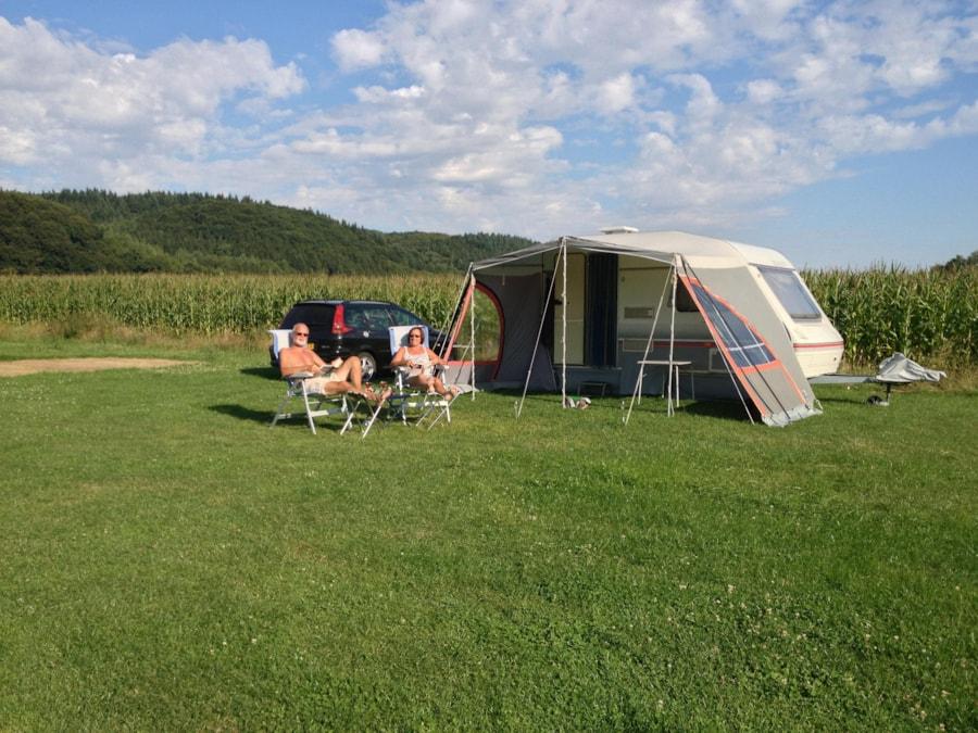 Campingplatz Ourtal-Idyll - Gentingen