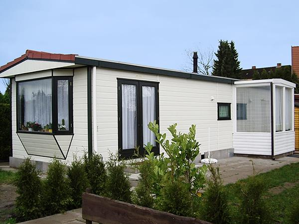 Location - Mobilhome - Camping Stover Strand International Kloodt
