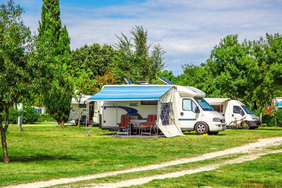 Emplacement - Superior Lot - Camping Arena Grand Kažela