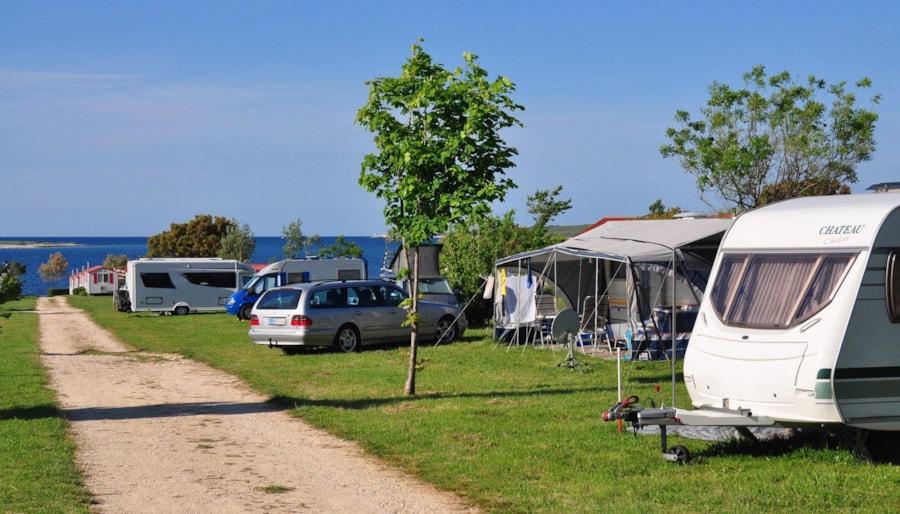 Camping Arena Grand Kažela - Medulin