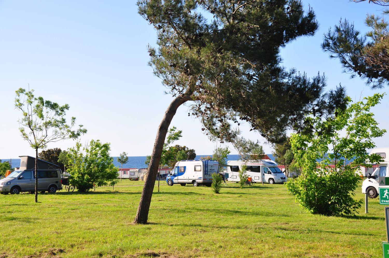 Emplacement - Premium Lot - Camping Arena Grand Kažela