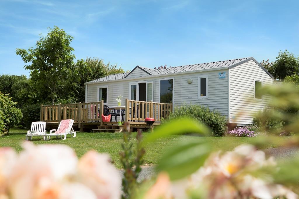 Location - Cottage Classic Primel ** 3 Chambres - Yelloh! Village Les Mouettes