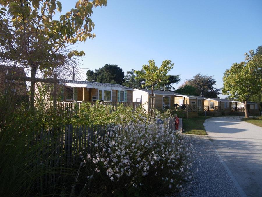 Camping Municipal Le Moulin - Clisson