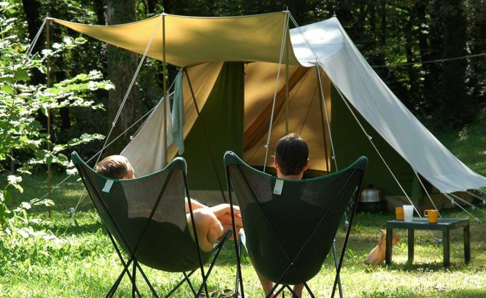 Camping Terme d'Astor, Saint-Avit-Rivière, Dordogne