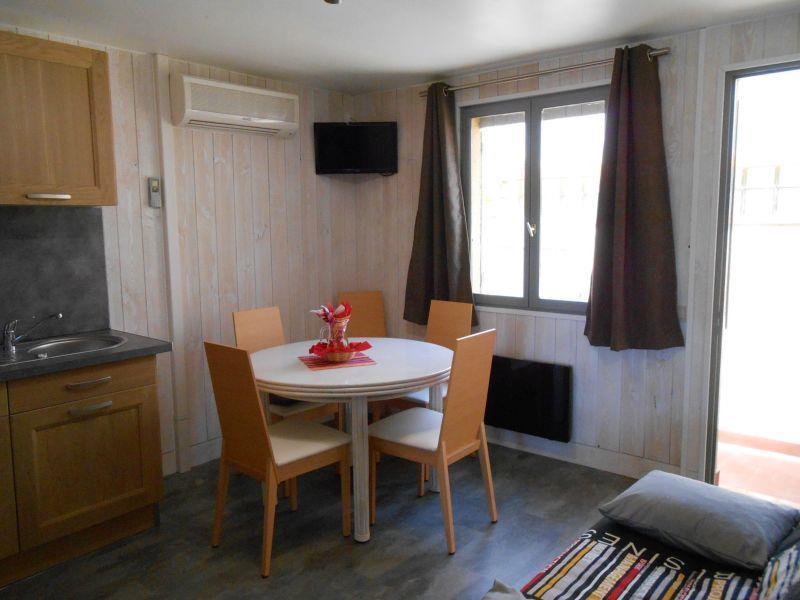 Location - Appartement 2 - 32M² / 2 Chambres - Camping Le Palais de la Mer