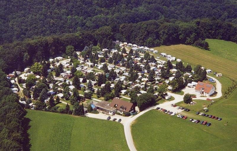 Campingplatz Hirtenteich - Lauterburg