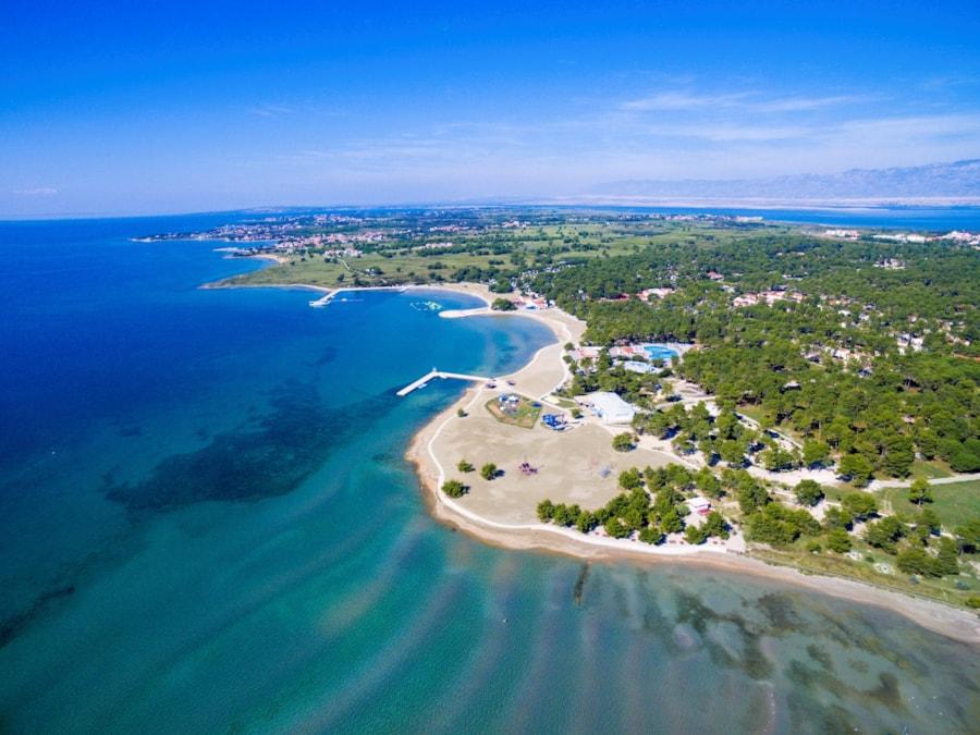 Zaton Holiday Resort - Nin