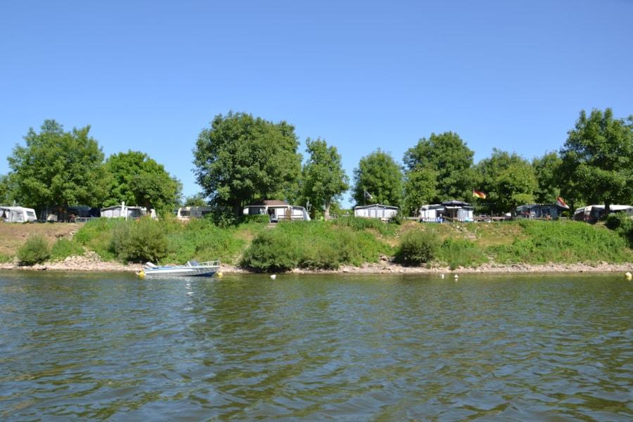 Camping Moselland - Pünderich