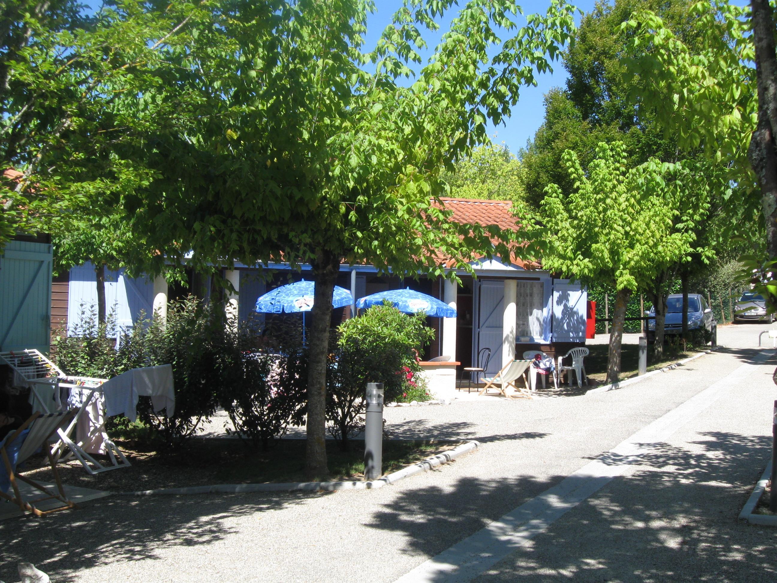 Location - Gîtes - Camping Le Faillal