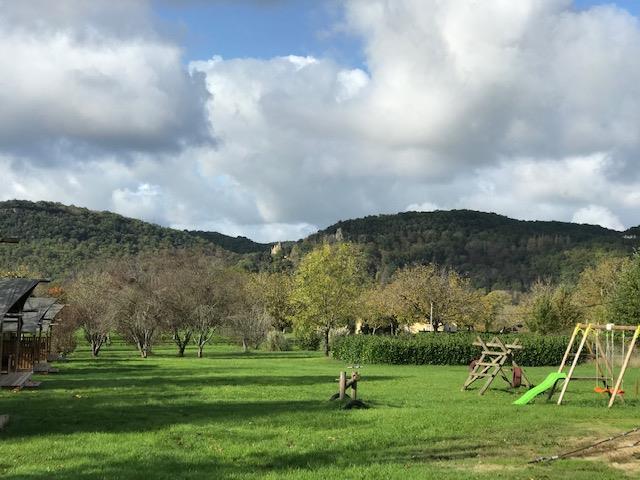 Camping le Mondou, Saint-Julien-de-Lampon, Dordogne