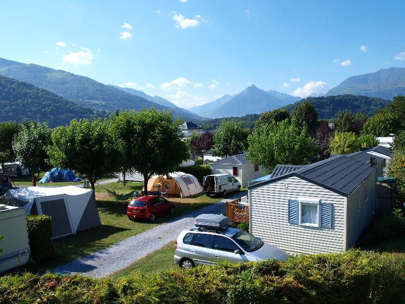 Camping Soleil Du Pibeste